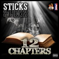 Sticks-12 Chapters-FINALE by Tyger-graphics