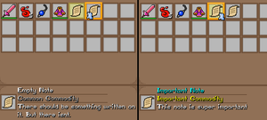 Mydhilde 0.008c: Inventory System 0.7.5 by The-Knick