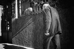 Old Chap by NunoCanha