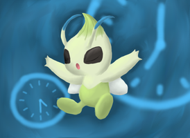 57. Time by FinnishPokemonFan96