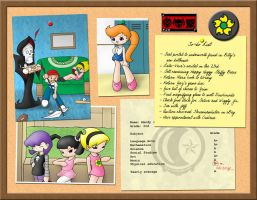 Mandy's Board, again by Jdan-S