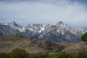 Mountain Range 6 by sharkstock