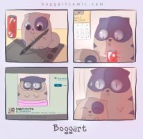 boggart - 32 by Apofiss