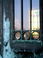 Stained Glass by Liddy672