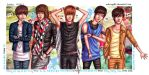 RSF: SHINee Style Replay by IrethSingollo