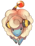 Mareep by azamono