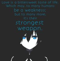 Anime Quote #417 by Anime-Quotes