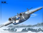 XC-485 by TheXHS