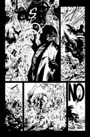 SHERLOCK HOLMES THE LIVERPOOL DEMON #4 PG 15 by MattTriano