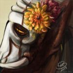 Flowers for the Dead and Grieving by phantos