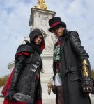 Oppression has to end - Assassin's Creed Syndicate by Elanor-Elwyn