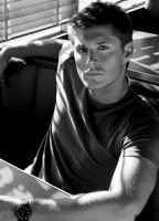 Jensen ackles by Creator0of0Dreams