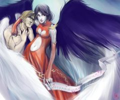 aion valentinday by Avet-ino