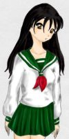 Kagome by IceAurora