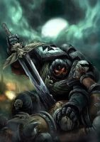 black templars by jokester333