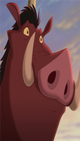large pumbaa avatar 1 by LOST09