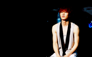 Super Junior Eunhyuk Wallpaper by IchigoPlum