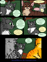 The Recruit- pg 83 by ArualMeow