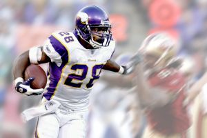 Adrian Peterson 3 by Schultzy0023