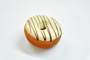 Donut by aperture24