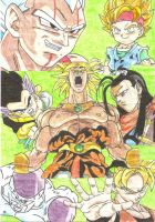 dbz.. by DarkCloud88