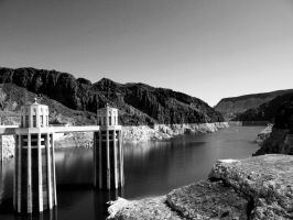 Hoover Dam by MarcinPhoto