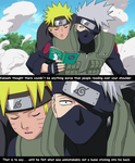 Not a kunai by Fieldofeternalsnow