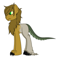 Chimera by IceDragonQueen22