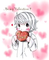 DN: Be my Valentine by assscrew28