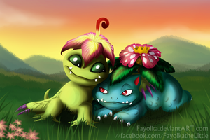 You've got a Friend in me by Fayolka