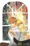 Jean and Armin by Otai