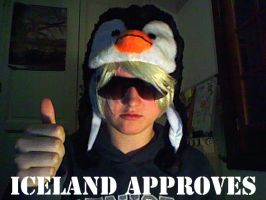APH: Iceland Approves by Becca-Yumi