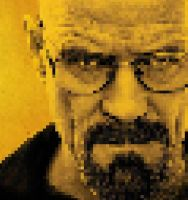 Pixel Walter White by MunsenTheBiscuit69