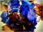 . Gemstone III . by KimikoTakeshita