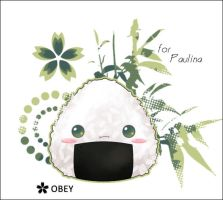OBEY by Quiss