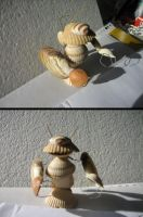 Maraya by unreal-hunter