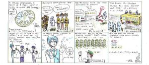 Cellular Respiration with Utaite by animefan752