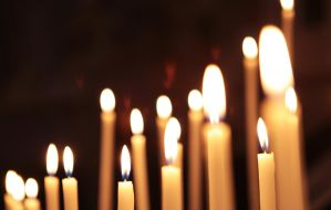 Candels by alkapon