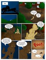 Nude Problem pg. 2 by demongirl99