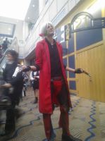 Even more Dante by jasoncrazyfangirl