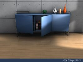 Mueble by The-Ronyn