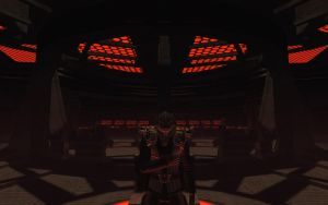 General Araa'kshah's verdict by sae-von
