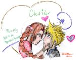 We'll Be Together Again by cleris4ever