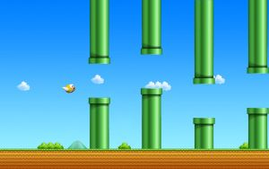 Flappy Bird HD by CeP4C0L