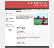 Field Hockey by natronics
