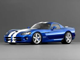Praise the Lowered Viper by Vipervelocity
