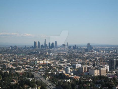 Los Angeles by italianstyle