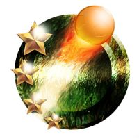 Fifa 15 Achievement badge for Toploaded.com by TBPlayer