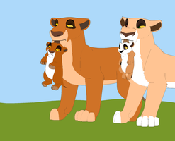 lion adoptables (CLOSED) by vitani211