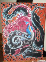 abstract6667 by zwobel